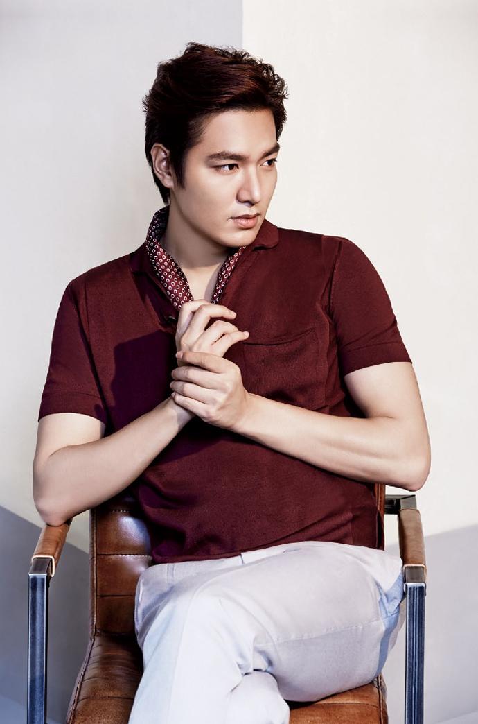 Lee Min Ho Holmes May (6)