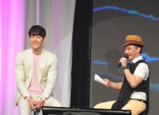 White Day with Kim Woo Bin 3