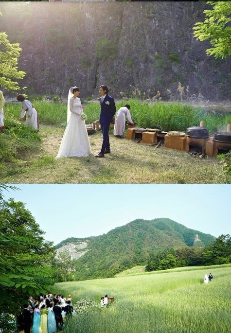 wedding-photos-released-by-won-bin-and-lee-na-young