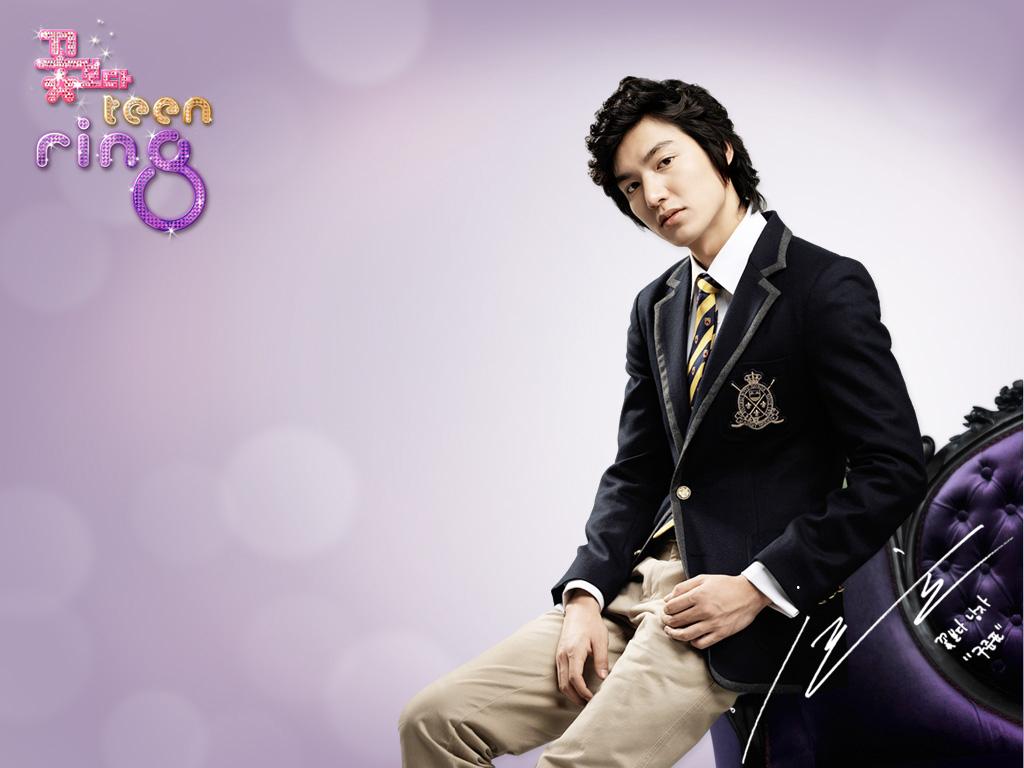 Lee Min Ho 2009