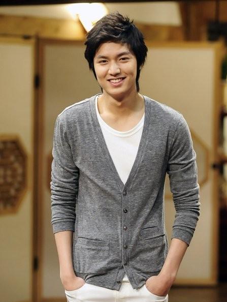 Lee Min Ho 2010