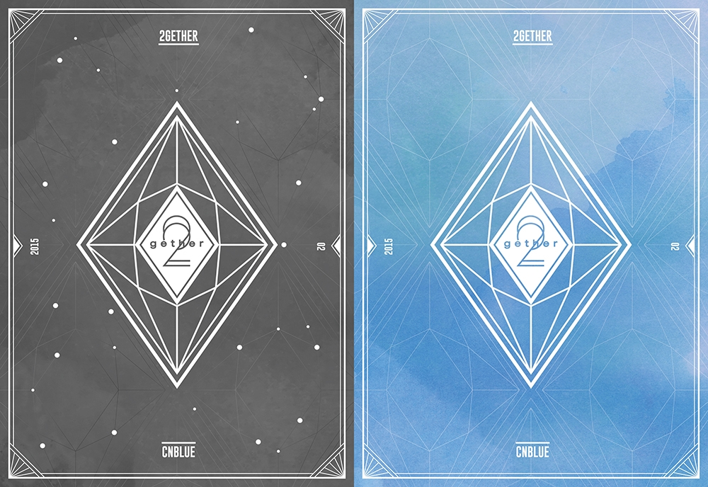 CNBLUE COVER_2nd