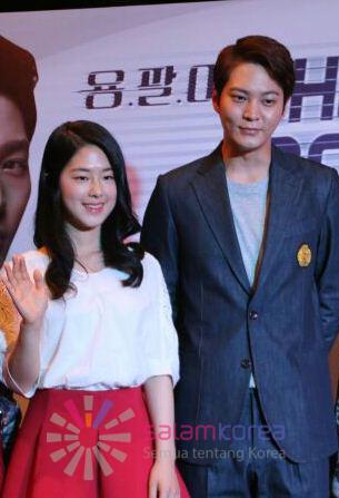 Joo Won & Park Hye Soo (18)