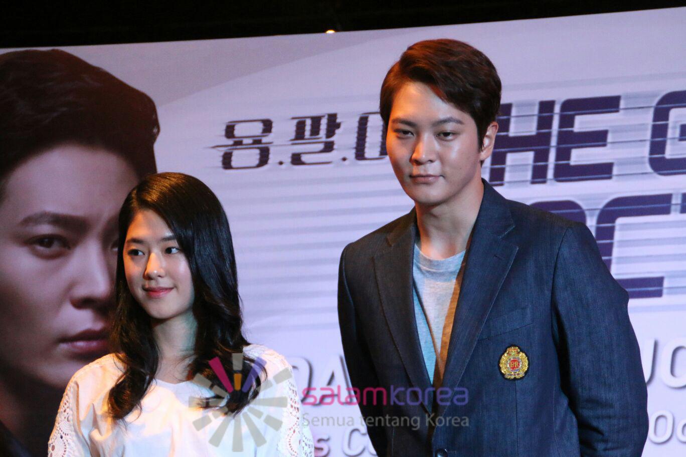 Joo Won & Park Hye Soo (5)