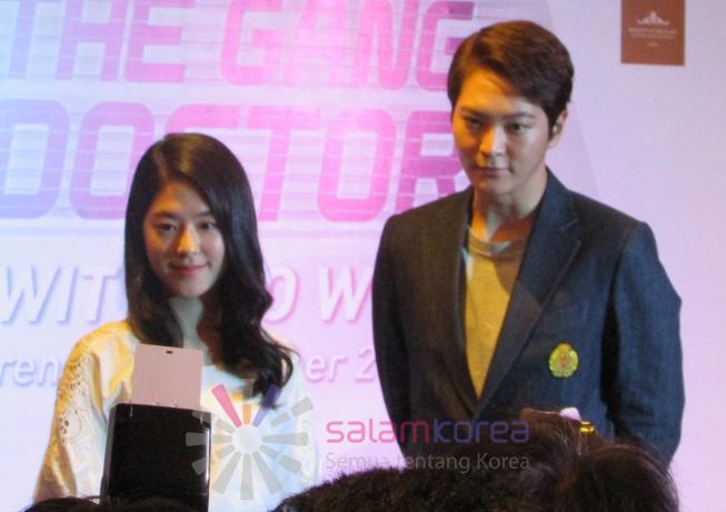 Joo Won & Park Hye Soo (6)