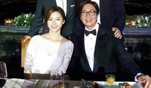 Bae-Yong-Joon-Park-Soo-Jin-Wedding