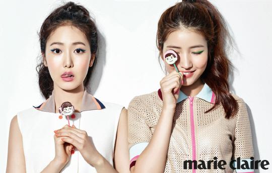 shinb-sowon gfriend