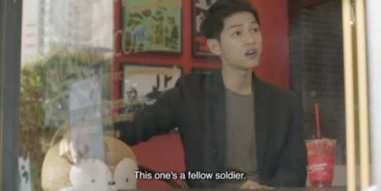 Descendants of the Sun 5