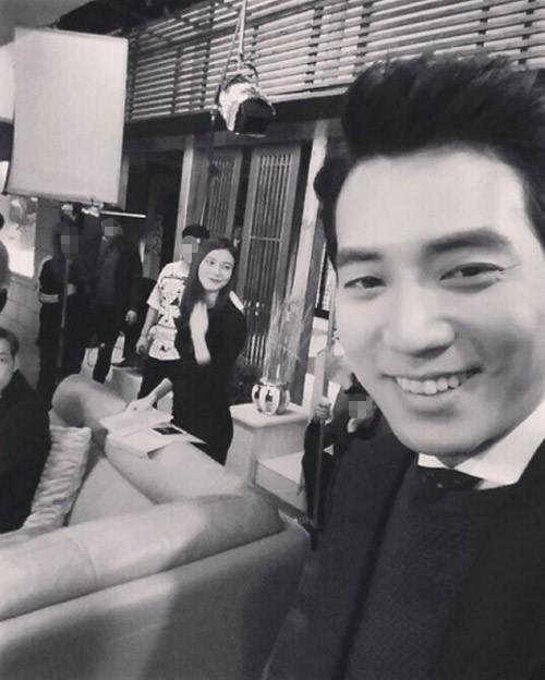 Joo-Sang-Wook