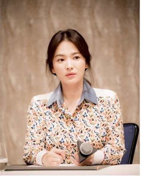 song hye kyo 9