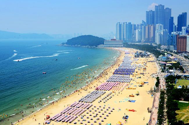 beach seoul
