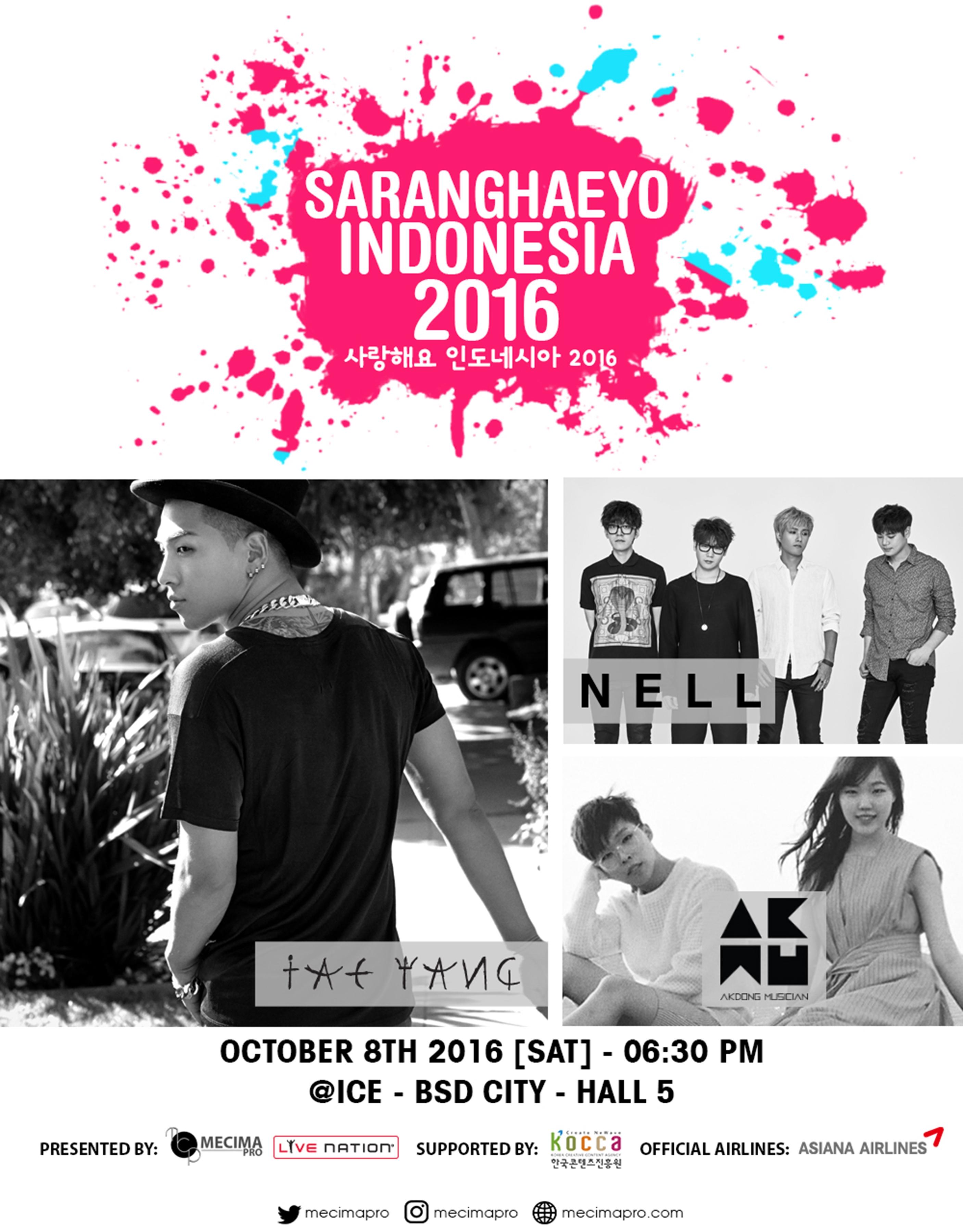 Saranghaeyo Indonesia 2