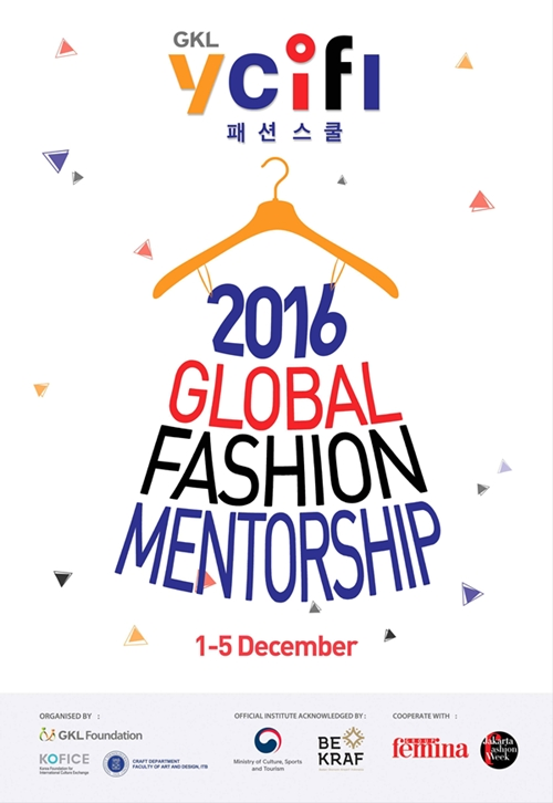 Global Fashion Mentorship