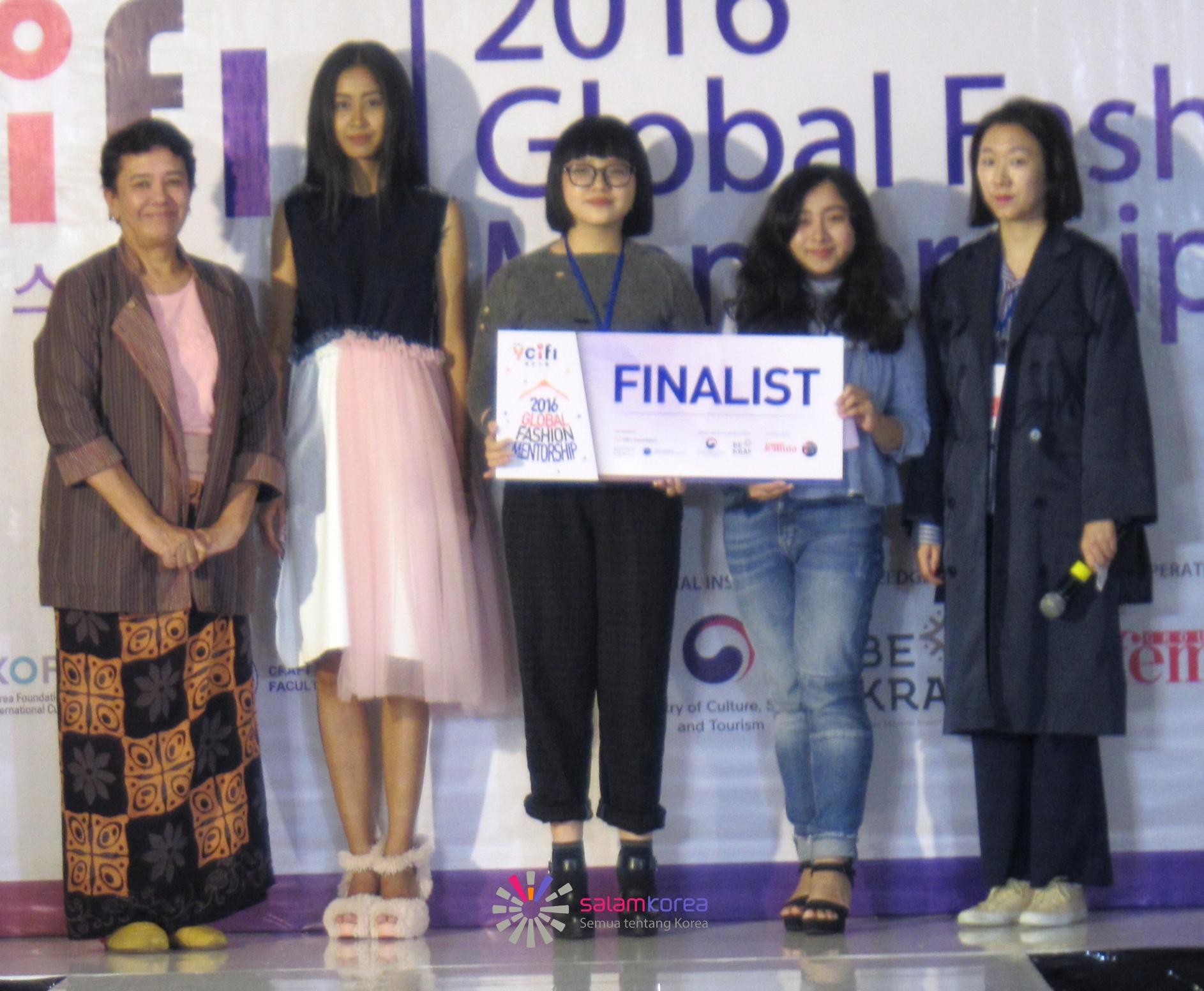 Global Fashion Mentorship 4