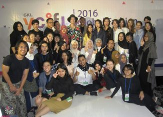 2016 Global Fashion Mentorship 5