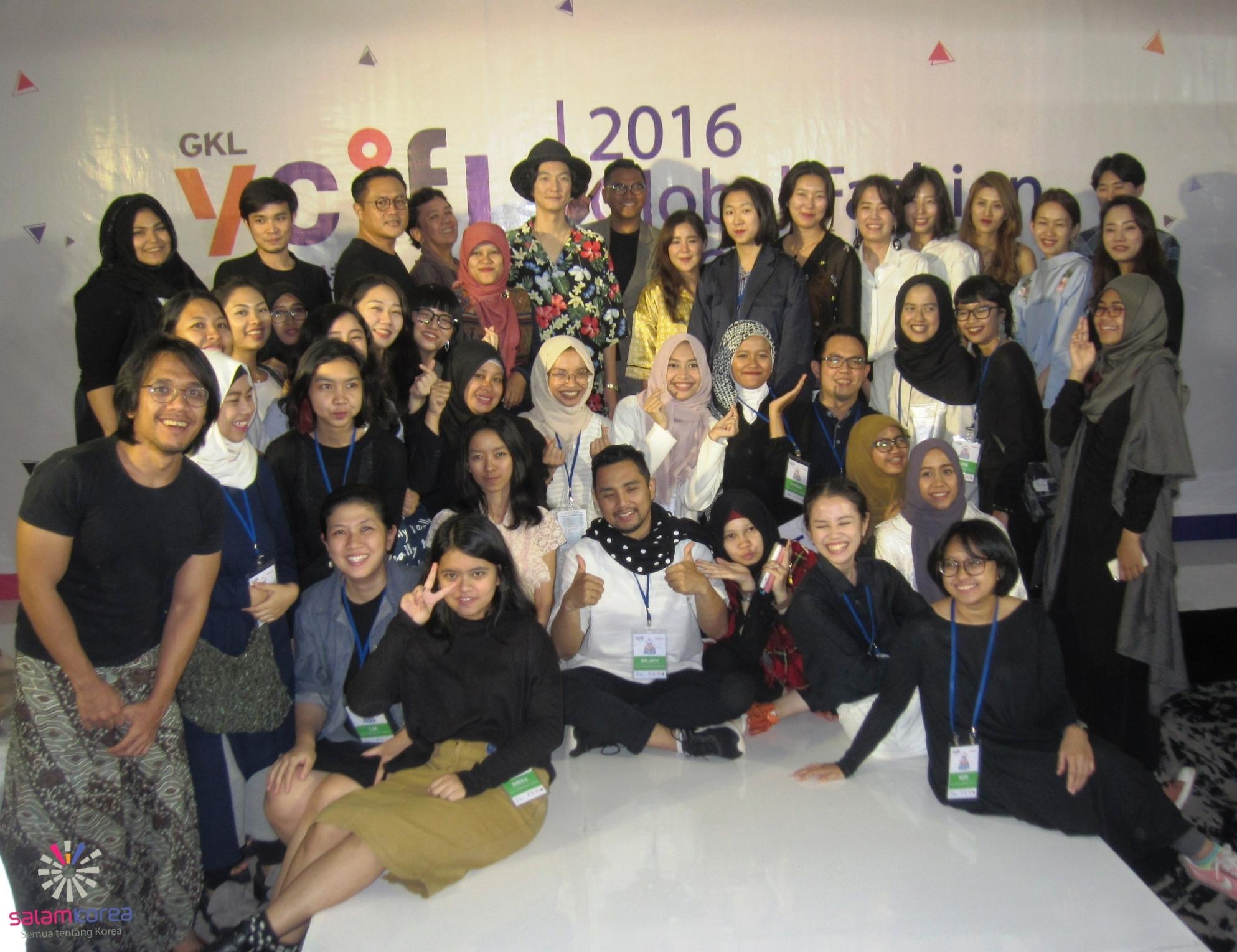 Global Fashion Mentorship 5