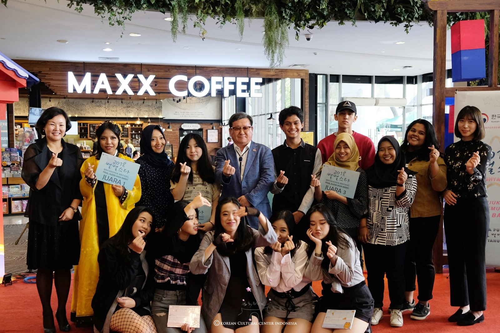 Final Audisi Bintangnya Bintang Jawa Barat - 01