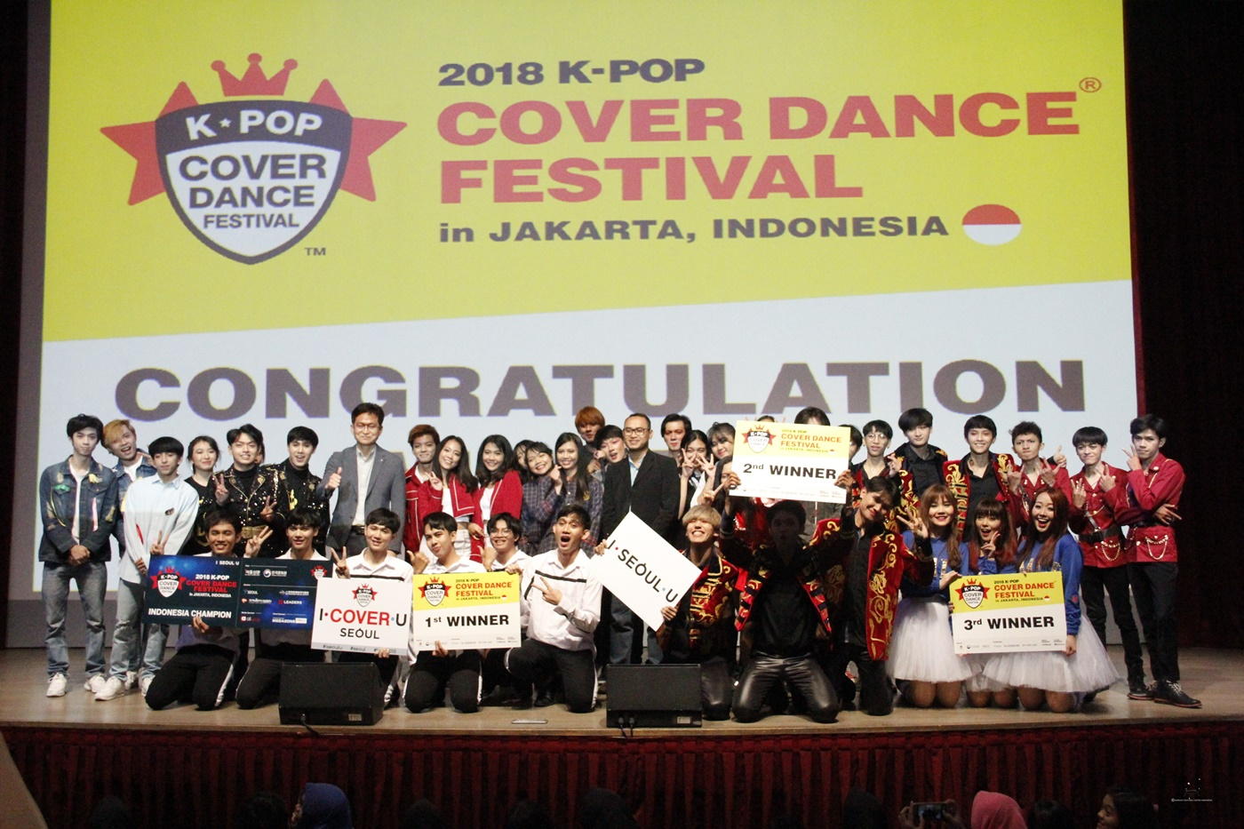 KCDF2018 in Indonesia - 03