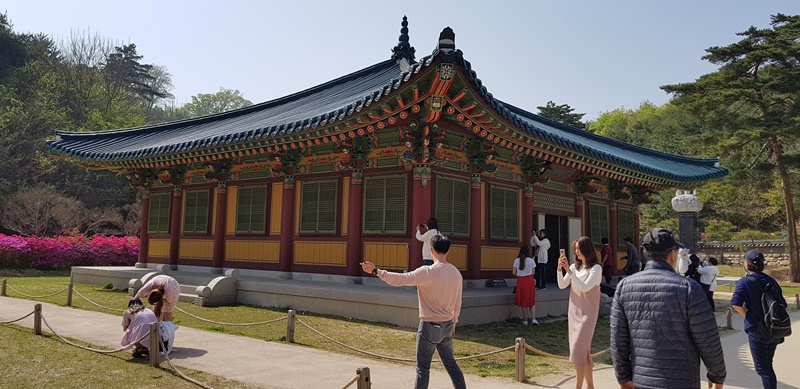 naksansa-temple