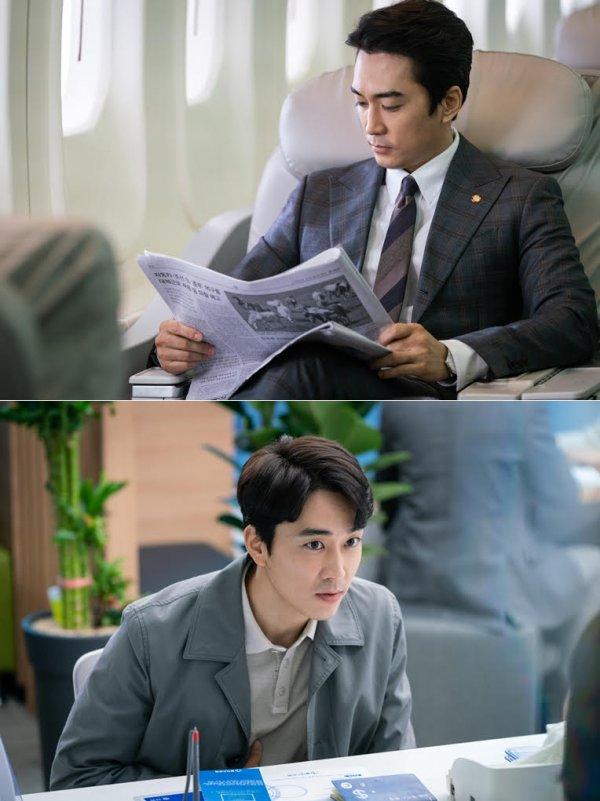 pojok-drama-the-great-show-kisah-politik-dan-cinta-ayah-anak-2-salam-korea