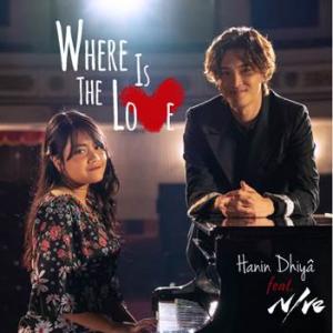 lagu-korea-nive-hanin-dhiya-where-is-the-love