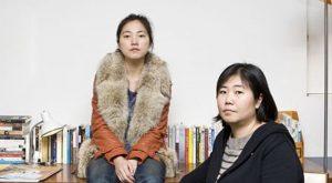 penulis-drama-favorit-salam-korea-hong-sisters