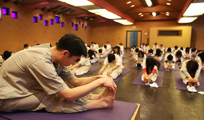godowon-healing-center-salamkorea