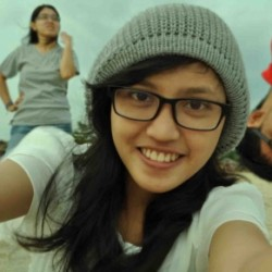 Profile picture of Candy Wulan Mardhika