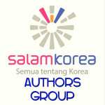 Group logo of Authors Salam Korea